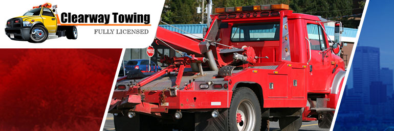 Clearway Towing